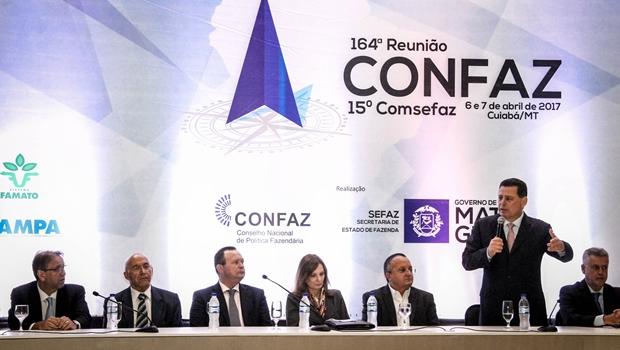 Reunião do Confaz discute convalidação de incentivos fiscais