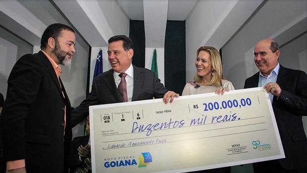 Governo de Goiás aumenta em 25% repasse do programa Pão e Leite