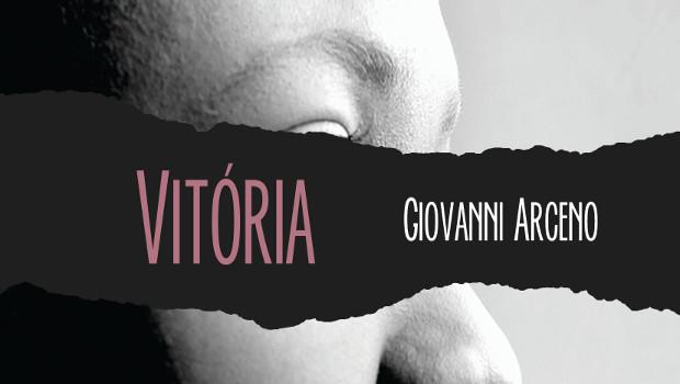 Em livro de estreia, Giovanni Arceno explora os efeitos de um ato drástico