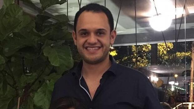 Cairo Salim, do PROS, assume mandato de vereador em Goiânia