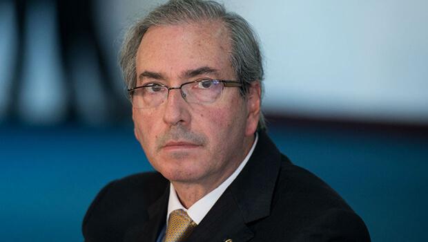 Defesa de Cunha pede que STF anule delação da JBS