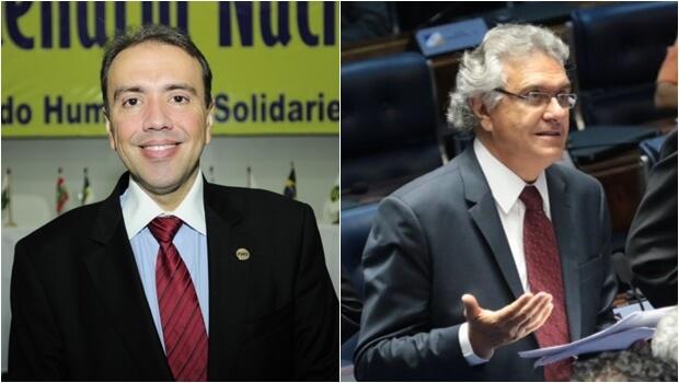 Eduardo Machado deve retomar o controle nacional do PHS