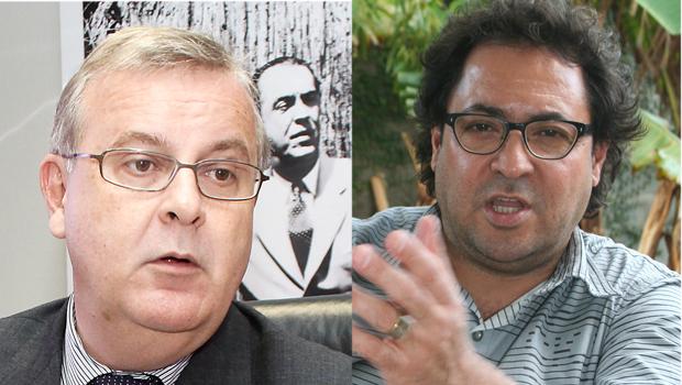 Paulo Garcia diz que marqueteiro Renato Monteiro não move processo para receber dinheiro de campanha