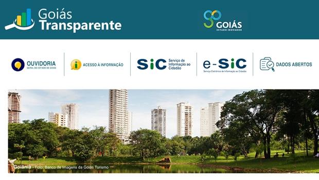 Governo reformula portal da transparência e dá destaque ao repasse para os municípios