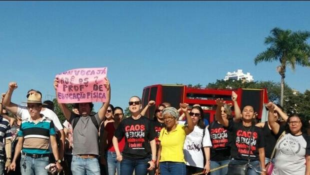 Justiça determina suspensão da greve dos servidores da Educação municipal