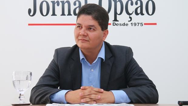 Deputado federal Heuler Cruvinel filia-se ao PP na sexta-feira