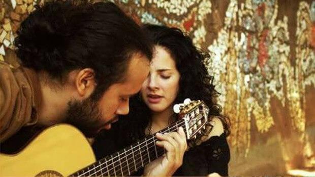 """""""Tempo a Fio"""": a América Latina em voz e violão"""