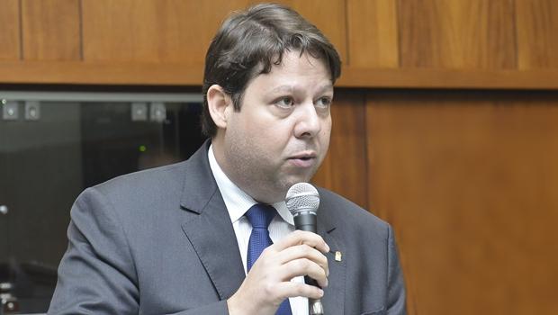 Karlos Cabral pode desequilibrar o jogo na disputa pela Prefeitura de Rio Verde