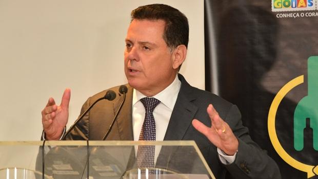 Marconi Perillo é um par de Geraldo Alckmin e supera João Doria Jr. como político e gestor