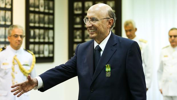 Goiano Henrique Meirelles pode estar trabalhando para disputar eleição de 2018