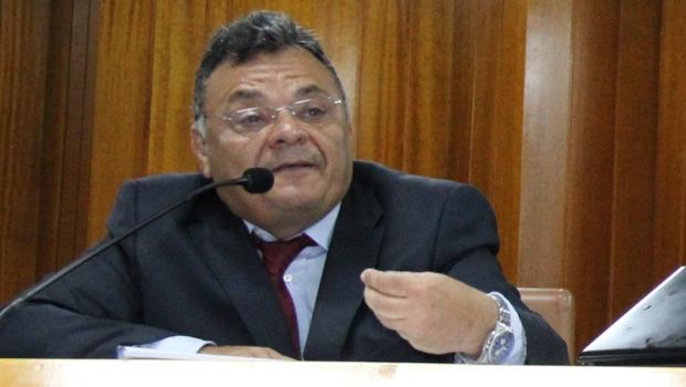 Aliados de Iris Rezende dizem que Oséias Pacheco não tem estatura pra ser secretário de Finanças
