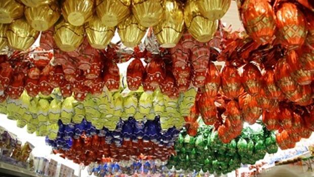 Preços dos ovos de chocolate variam até 98%, segundo Procon