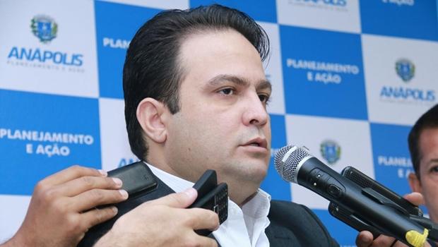 Roberto Naves anuncia construção de novo Daia e Centro Pediátrico em Anápolis