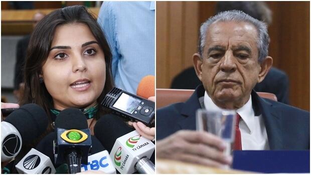 """Vereadora sugere renúncia de Iris: """"Um dos piores prefeitos do Brasil"""""""