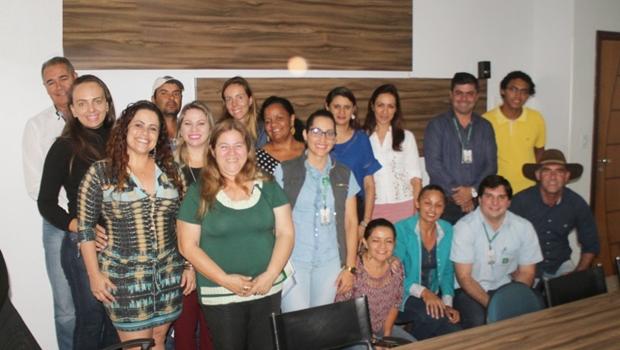 Centro de Equoterapia ganha forma em Santo Antônio do Descoberto