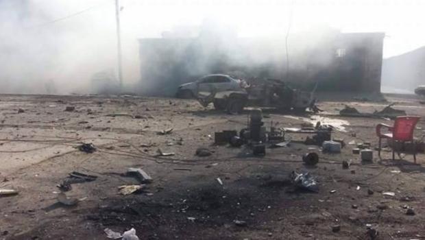 Ataque aéreo mata 10 pessoas da mesma família em vilarejo na Síria