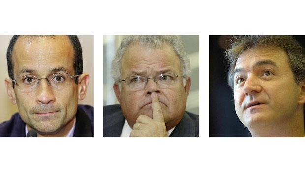 """Odebrecht e JBS """"criaram"""" um sistema de financiamento público de campanhas eleitorais"""