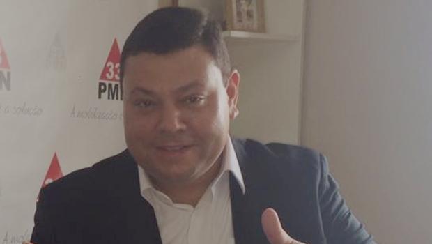 Confirmando fortalecimento, Eduardo Macedo deve assumir PTB nesta semana