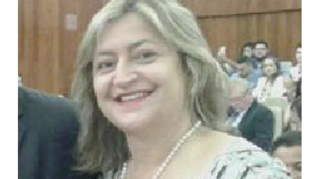Grupo de Lúcio Flávio pode apostar em Rosângela Magalhães para desembargadora