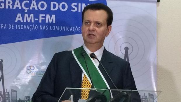 """Kassab diz que Brasil vive """"normalidade institucional"""""""