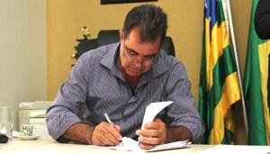 Fábio Correa tem gestão bem avaliada
