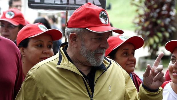 Lula pediu ajuda para o MST, diz dono da JBS