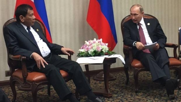Estado Islâmico chega às Filipinas e Rússia deve ajudar a combatê-lo