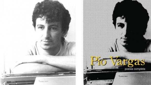 A emocionante carta de Rafael Vargas para seu pai, o poeta Pio Vargas