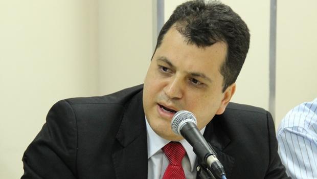"""Agenor reage à fala de Vanderlan sobre aliança com o PT: """"ato de desespero"""""""