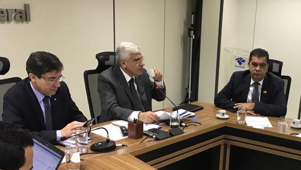 Amastha defende que refinanciamento de dívida dos municípios em 240 meses