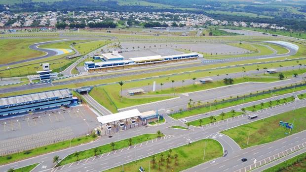 Autódromo reabre nesta semana com limite de horários e pessoas por esporte