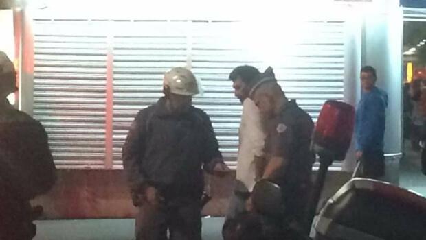 Palestinos são presos após confronto com manifestantes de extrema direita