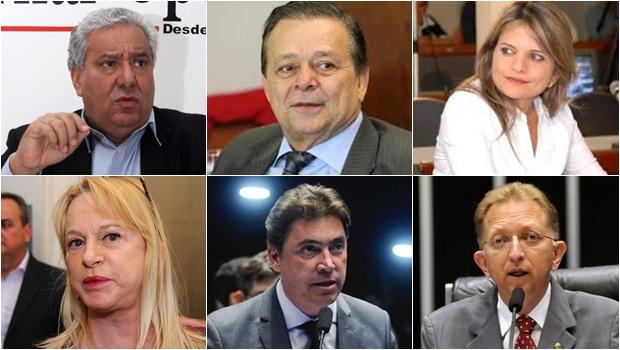 Base governista está praticamente fechada com José Eliton para governador