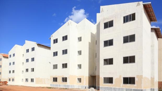 Governo abre nesta terça-feira (30) inscrições para 332 apartamentos em Aparecida