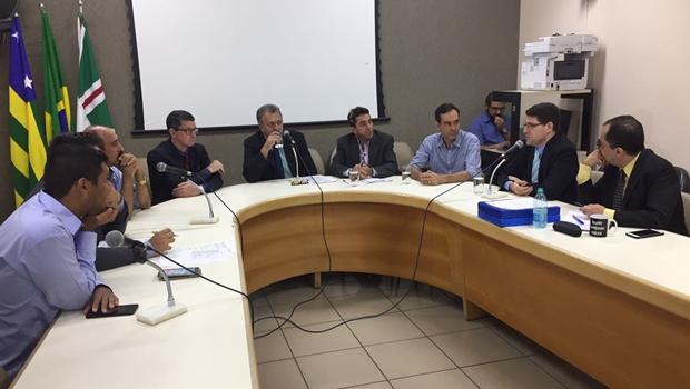 CEI aprova convocação de ex-secretários municipais de Trânsito