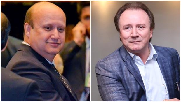 Ligação do deputado federal Célio Silveira é mais com Júnior Friboi do que com a JBS