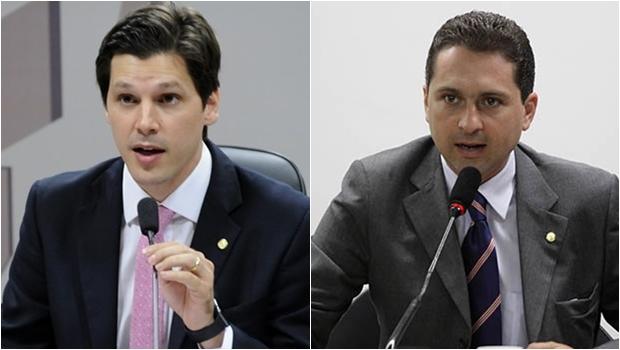 Vilelismo pode bancar Daniel Vilela para o governo e Leandro Vilela para a Câmara dos Deputados