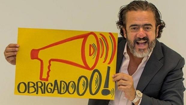 Delação premiada da JBS-Friboi menciona Elsinho Mouco, o marqueteiro de Michel Temer