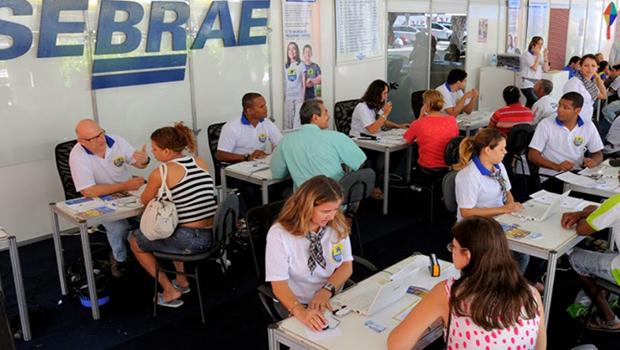 Consultorias do Sebrae-GO ajudam micro e pequenos empreendedores a alavancar os seus negócios