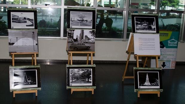 Tayrone Di Martino abre exposição fotográfica na Secretaria de Governo