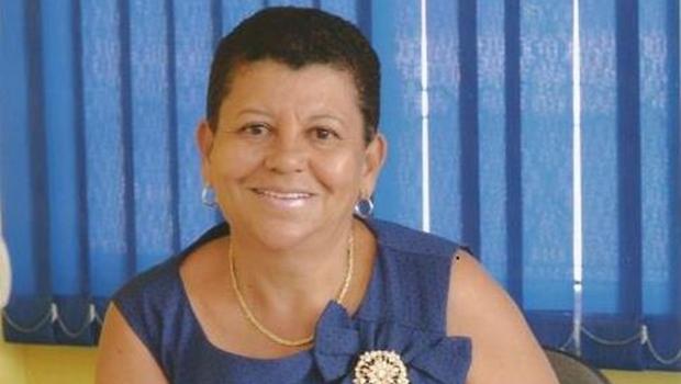 Uma mulher no centro do poder da Câmara Municipal de Novo Gama
