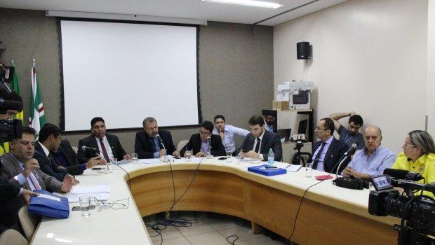 CEI da SMT confirma audiência com dono de empresa de fotossensores