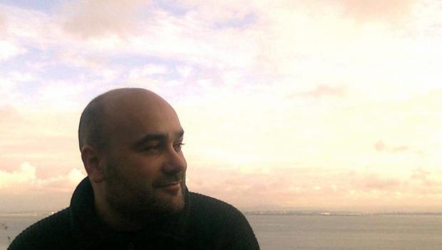 Entrevista com o poeta Martín López-Vega