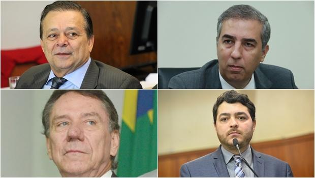 Grupo de Jovair Arantes vai dirigir secretaria com controle total de superintendências