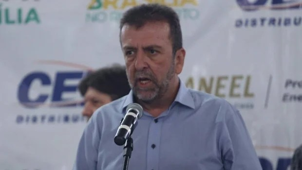 Deputado distrital Juarezão enfrenta indústria farmacêutica
