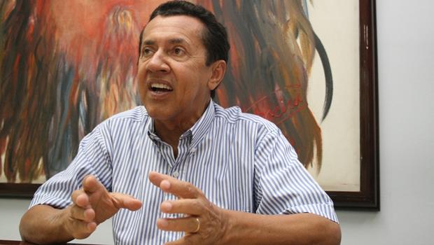 MPF denuncia Juquinha das Neves e outros 4 por lavagem de dinheiro e organização criminosa
