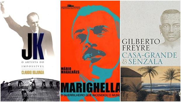 28 livros que são diamantes para o cérebro de jornalistas e estudantes de jornalismo