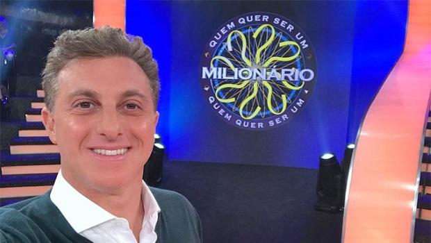 Luciano Huck nega candidatura à presidência em 2018
