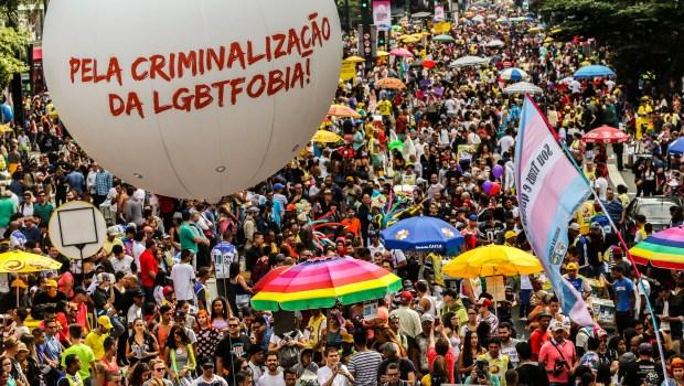 Deputado propõe criação de banco de dados sobre violência LGBT em Goiás