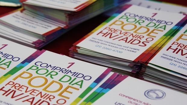 Pílula que previne HIV chega a três cidades de Goiás no próximo semestre